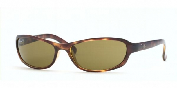 CLEARANCE RAY BAN 4076 {USED AND MISSING LENSES}
